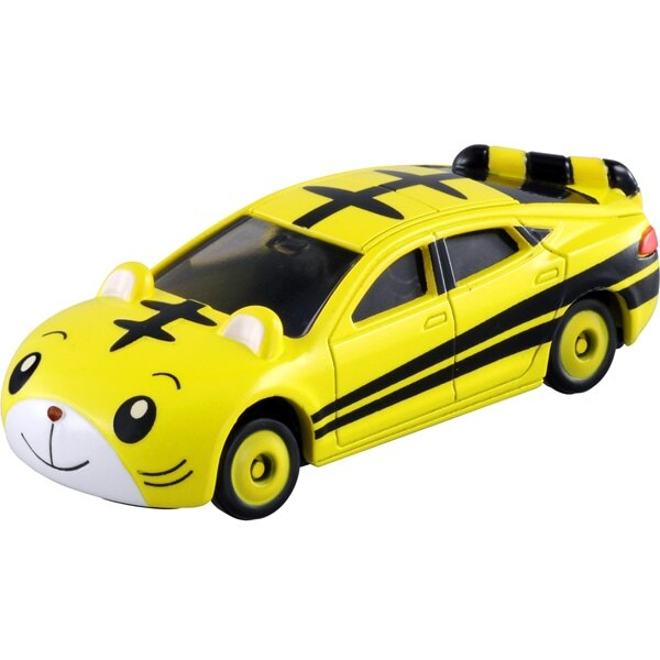 日貨 DREAM 巧虎 跑車 Tomica 多美 小汽車 合金車 玩具車  兒童玩具 正版 L00011238