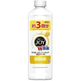 Tポイント5倍相当 株式会社P&G 除菌ジョイ コンパクト スパークリングレモンの香り つめかえ用(440mL) 【北海道・沖縄は別途送料必要】