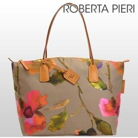 ロベルタピエリ バッグ ROBERTA PIERI トート ショルダー FLOWER RPRBFLLTTP flowertote