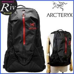 アークテリクス Arc'teryx バッグ リュックサック バックパック ARRO22 BACK PACK メンズ 6029