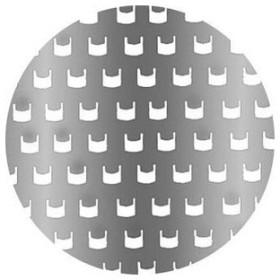 マイクロプレイン グルメシリーズ ミディアムゼスター MP-051【 オロシ金・チーズ卸 】