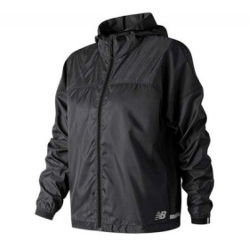 37d6df757ec15 ニューバランス New Balance レディース ジャケット アウター WJ91240 Light Pack Jacket Black