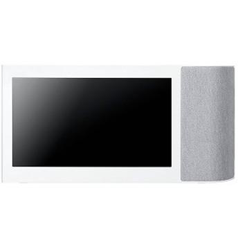 パナソニック Panasonic スマートスピーカー SC-VA1W ホワイト [Bluetooth対応]