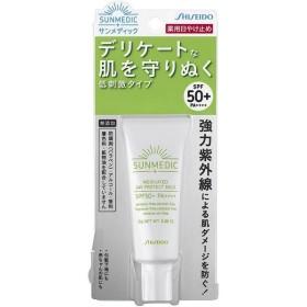 資生堂薬品 サンメディックUV 薬用デイプロテクト マイルド  25g