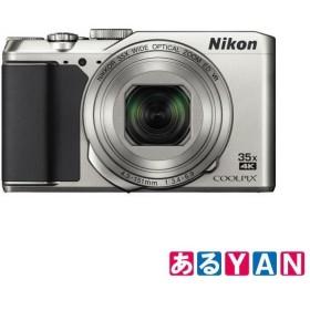 ニコン デジタルカメラ COOLPIX A900 SL シルバー 光学35倍ズーム 2029万画素 新品 送料無料