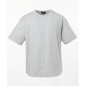 [マルイ]【セール】【洗える】カラーネップ Tシャツ/シェアパーク メンズ(SHARE PARK MENS)