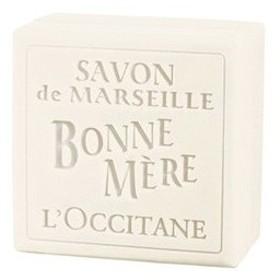 ロクシタン ボンメールソープ ミルク 100g L'OCCITANE [石けん・ボディケア・ボディーソープ] (香水/コスメ)
