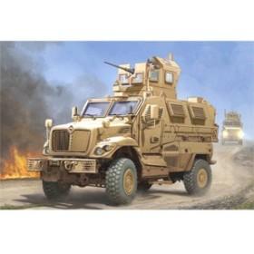 トランペッター 1/16 アメリカ軍 マックスプロ/MRAP【00931】プラモデル 【返品種別B】