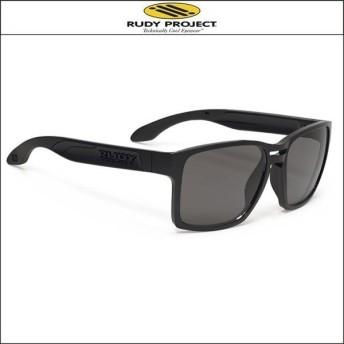 RUDY PROJECT/ルディプロジェクト SPINAIR57 スピンエア57 ブラックグロスフレーム スモークブラックレンズ