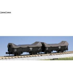 『新品』『O倉庫』{RWM}8027-1 トラ45000(積荷付) 2両セット Nゲージ 鉄道模型 KATO(カトー)(20140228)