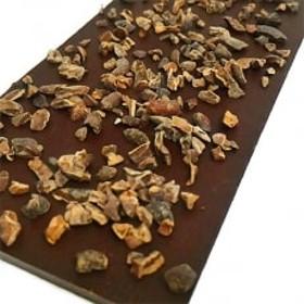 グランポワール チョコレート カカオ90%・カカオ90%+カカオニブス・カカオニブス(各50g)