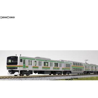 『新品即納』{RWM}(再販)10-595 E231系 東海道線・湘南新宿ライン 増結Aセット(4両) Nゲージ 鉄道模型 KATO(カトー)(20190706)