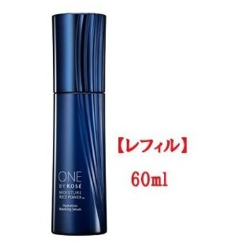 コーセー ONE BY KOSE ワンバイコーセー 薬用保湿美容液 レフィル 60ml[cp]