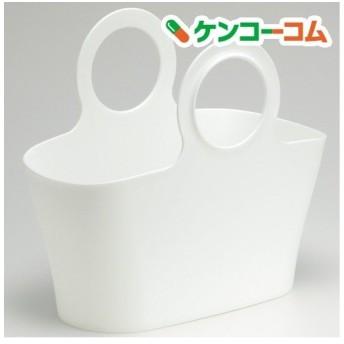 トートバッグ オーブ 4480 ホワイト ( 1コ入 )