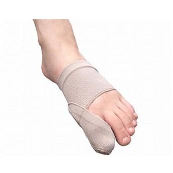 外反母趾足楽サポーター / ハードタイプ 左右兼用1枚入 1枚