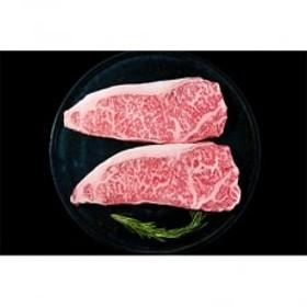 唐津産黒毛和牛サーロインステーキ150g×2