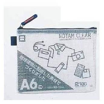 サクラクレパス ノータム・クリアー A6タイプ(ブルー)