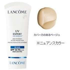 ランコム LANCOME UVエクスペール GNシールド50 ニュアンスカラー(日中用乳液) 30ml ブランド