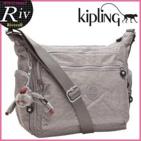 ポイント3%還元 キプリング kipling バッグ ショルダーバッグ GABBIE 斜めがけ BASIC Collection k15255