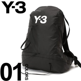 Y-3 ワイスリー バックパック ナイロン ロゴ リュックサック バッグ BUNGEE BACKPACK ブランド メンズ 鞄 Y3DY0538