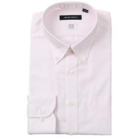 【THE SUIT COMPANY:トップス】【SUPER EASY CARE】ボタンダウンカラードレスシャツ〔EC・BASIC〕