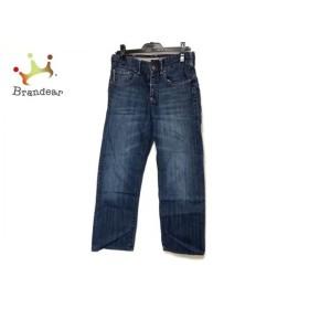 アルマーニジーンズ ARMANIJEANS ジーンズ サイズ29 メンズ ブルー   スペシャル特価 20190922