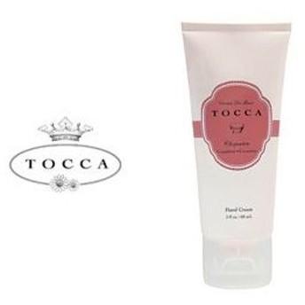 トッカ(TOCCA) ハンドクリーム(ハンドケア) クレオパトラ 60ml ブランド