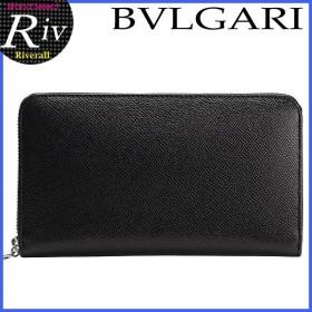 ポイント3%還元 ブルガリ BVLGARI 財布 メンズ 長財布 二つ折り ブルガリ ブルガリ 36933