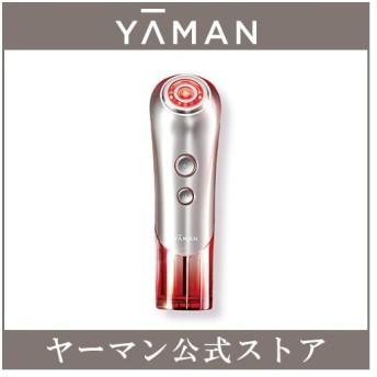 美顔器 / ラジオ波 RF フォト LED ハリ 弾力 / Bloom Red ブルーム レッド / ヤーマン公式 ya-man