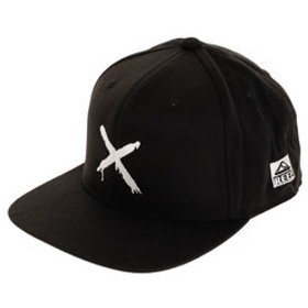 【Super Sports XEBIO & mall店:帽子】C.D. X REEF 2018 キャップ RF18SU-CD01-BLK
