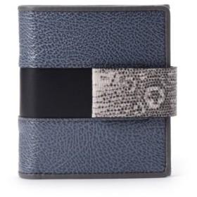 [マルイ] INVERTO(インベルト)薄型二つ折り財布/ヒロコ ハヤシ(HIROKO HAYASHI)
