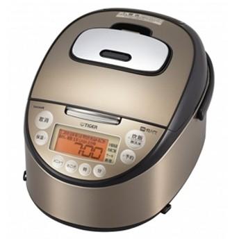 【タイガー魔法瓶】 IH炊飯器 JKT-J182TP IH1升