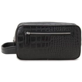 モンテスピガ MONTE SPIGA セカンドバッグ MOS135994BK ブラック メンズ ブランド