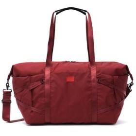 (GALLERIA/ギャレリア)吉田カバン ボストンバッグ ポーターガール ケープ PORTER GIRL CAPE 2WAYボストンバッグ BOSTON BAG(L) ショルダー トラベル/ユニセックス ワイン 送料無料