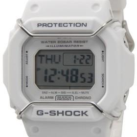 カシオ Gショック CASIO G-SHOCK 腕時計 5600 DWD5600-P7 DR CLASSIC SERIES プロテクション ホワイト メンズ ブランド