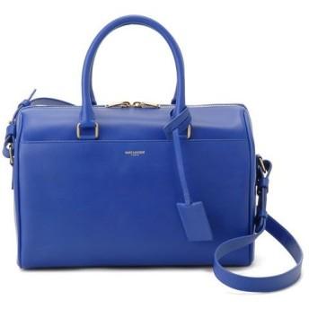 イヴ・サンローラン Yves Saint Laurent ショルダーバッグ 322049 C150J BLUETTE ブルー イブサンローラン ブランド