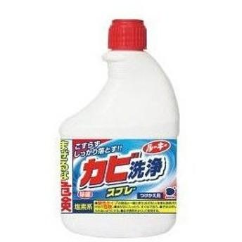 第一石鹸株式会社 ルーキー カビ洗浄スプレー 付替 (400mL) 【北海道・沖縄は別途送料必要】
