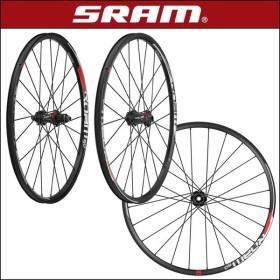 SRAM/スラム  Roam60  カーボンホイール  27.5 フロント 9x100mmQR / 15mmTA / 20mmTA (00.1918.118.003)