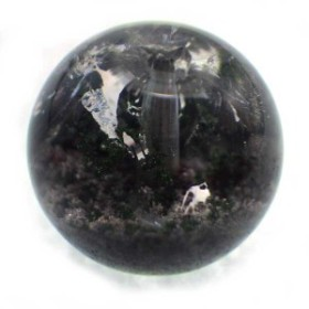 パワーストーン AAA級 ガーデンクォーツ バラ売り 13mm(g01)天然石 1粒売り 現物販売 庭園水晶 ビーズ パーツ 風水 2019