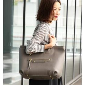 【ビームス ウィメン/BEAMS WOMEN】 TOFF&LOADSTONE / 別注 Key フレンズ キャンバストートバッグ
