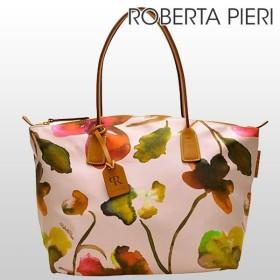 ロベルタピエリ バッグ 新作 ROBERTA PIERI トート ショルダー FLOWER RPRBFLLTRO flowertote