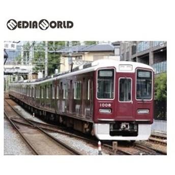 『予約安心出荷』{RWM}6003 阪急電鉄1000系8両編成セット Nゲージ 鉄道模型 ポポンデッタ(2020年2月)