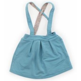 【コエ/koe】スカート 95サイズ 女の子【USED子供服・ベビー服】(416828)