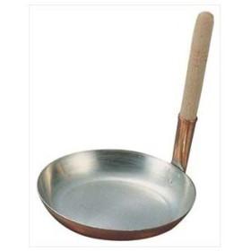 銅製親子鍋 立柄