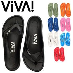 VIVA! ISLAND ビバアイランド FLIP FLOP V-810 【ビーチサンダル/海/プール/アウトドア/メンズ/レディース】