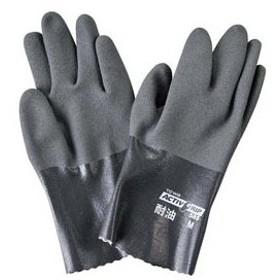 【まとめ買い10個セット品】 耐油手袋アクティブグリップ No.585 L(1双)
