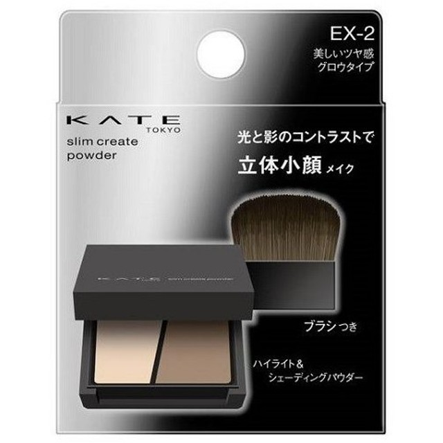 カネボウ KATE ケイト スリムクリエイトパウダーN EX-2