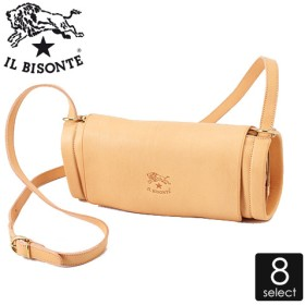 IL BISONTE ショルダーバッグ