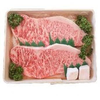 氷温熟成 三重和牛・サーロインステーキ肉