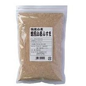焙煎小麦ふすま(200g) 創健社